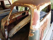 1955 Ford F100 Ute Goomalling Goomalling Area Preview