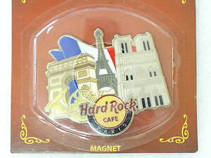 PARIS,Hard Rock Cafe,MAGNET City View Alternative