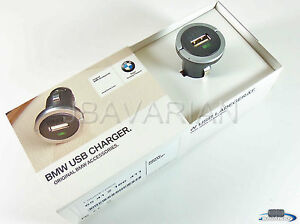 Genuine-BMW-USB-Charger-for-Cigarette-Lighter-Quick-Charging