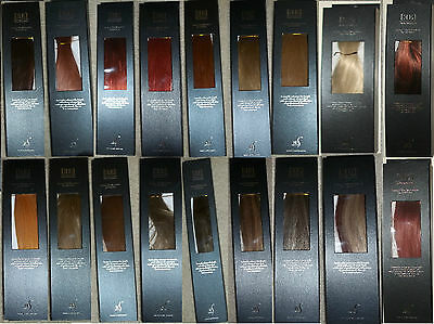 Elite Herstyler Extension Clip-on Hair Extensions In Brown/red/blonde/multi