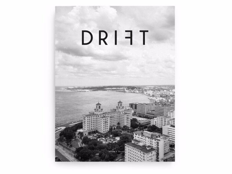 Drift Magazine: Havana