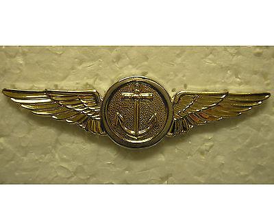U. S. NAVY - REPLICA  NAVAL AVIATION OBSERVER WINGS
