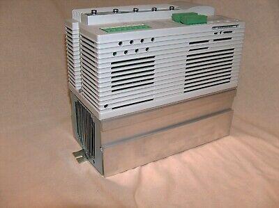 Lenze Evf8216-e Inverter Used