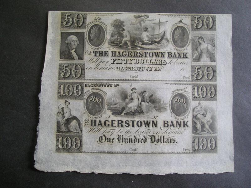 Authentic    1830s -1850