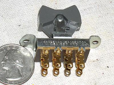 Original Genuine Tektronix Test Equipment Repair Rocker Sw Switch 260-1642-01