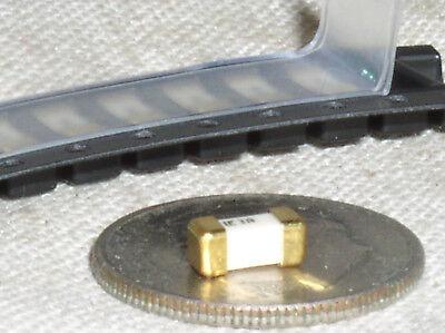 10 Littelfuse Nano2 451 Gold 0451003.nrl 3a 3 Amp 125v Ac Dc Smt Smd Fuse Usa