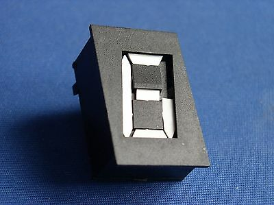 7 Segment 1 Ferranti-packard Electromechanical Display