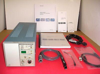 Excellent Tektronix Am503s A6302am503btm502a Current Probe Measurement System