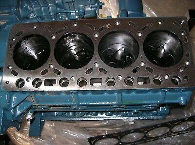 New Short Block Kubota V3600 Diesel Engine