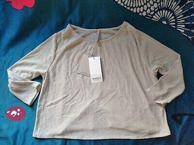 Camiseta Stradivarius talla S nueva