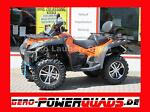 CFMOTO CForce 820  XL DLX 4x4 LOF orange