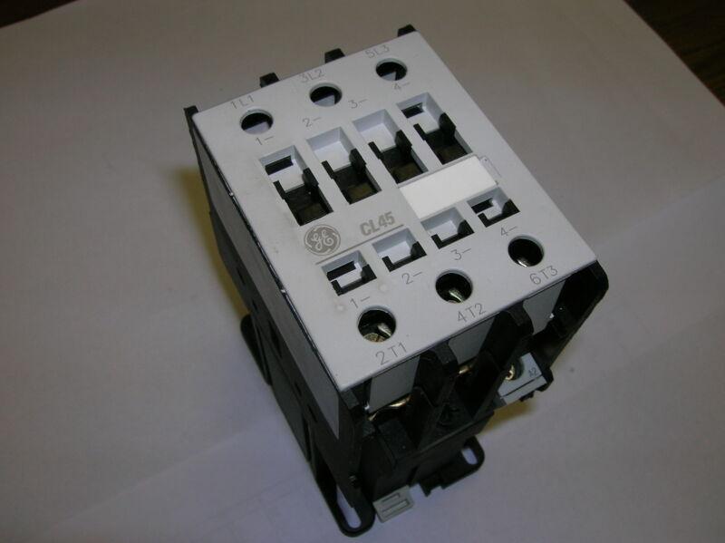 General Electric GE Contactor CL45D300M
