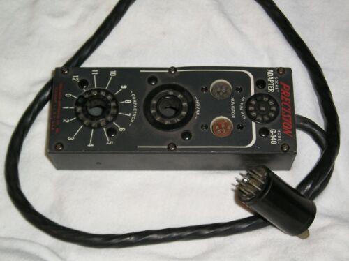 EX. Precision Socket Adaptor Model G-140