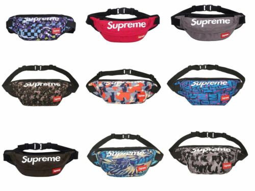 Cycling Belt Waist Bag Fanny Pack Outdoor Pouch Camping Hiking Running Chest New