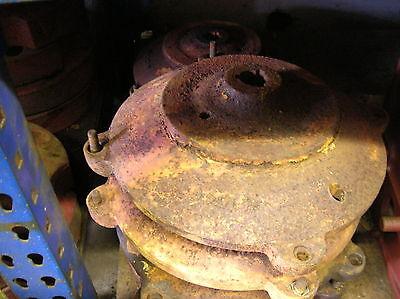 John Deere M Rear Wheel Center 3 Spline M1549t