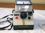 Polaroid One Step Rainbow
