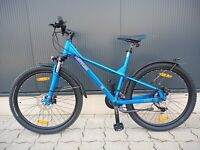 """Kettler Grinder 21 Disc Jugend Mountainbike Street 26"""" Rh: 50 cm Nordrhein-Westfalen - Dorsten Vorschau"""