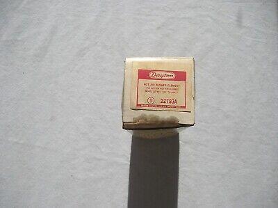 Heating Element For Master Hg-501 Heat Gun Dayton 2z793a