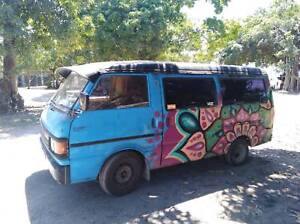 Ford econovan for sale in queensland gumtree cars fandeluxe Choice Image