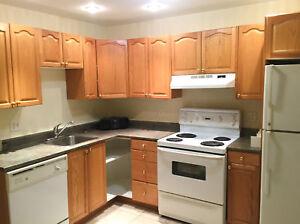 4 Bedroom Plus Den - May 1 2019 - 1941 Vernon St - $600 Each