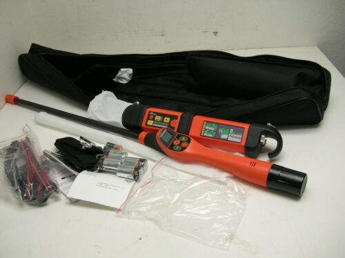 NEW VIPERMAG Vivax VM-585 Cable Magnetic Utility locator Metrotech Schonstedt