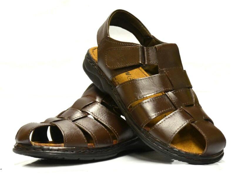 Mens Gladiator Sandals Ebay