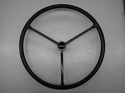 Massey Harris 22 30 333 44 55 81 101 New Steering Wheel Ntp66-533