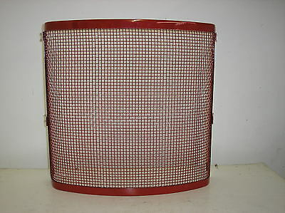 Ih Farmall Cub Cub Lo Boy New Front Grill Screen  17-26-418