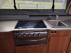 Coromal caravan 2009 Caboolture Caboolture Area Preview