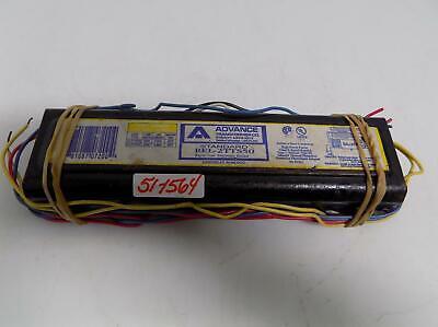 Advance Transformer Rapid Start Electronic Ballast Rel-2tts50