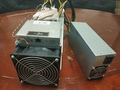 Bitmain Antminer S9 13.5T UPGRADED 9.6 - 17.2TH/s w/ APW3++ PSU Custom Firmware  for sale  Shipping to South Africa