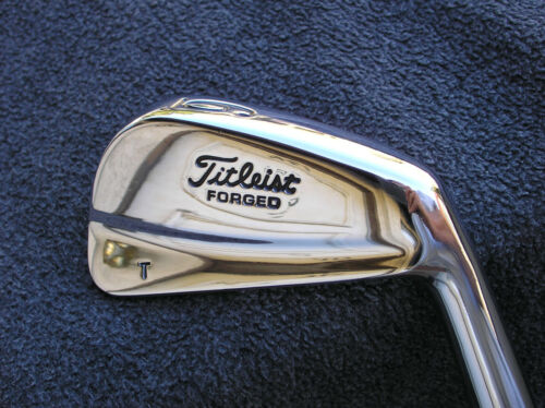 Titleist 681 T stamp 6 iron MB - Dynamic gold s400- New never used!