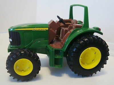 John Deere Licensed Product Toy Tractor # G0314WY00-G20