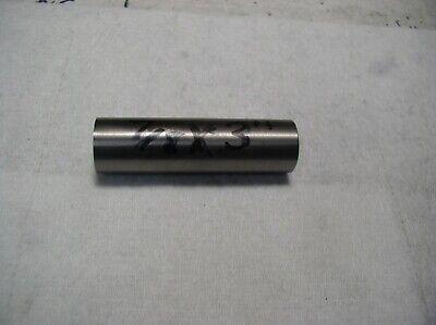 78titanium Round Rod 1 Pc.78 Dia.x 3  Long Medical Grade 6al-4veli 23