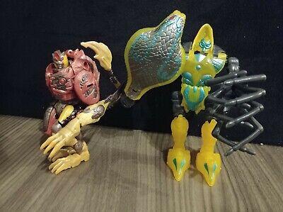 Transformers Beast Wars Oversized Quickstrike
