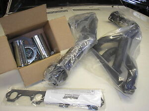 1965 66 67 68 69 mustang 289 302 Try Y Headers complete and new