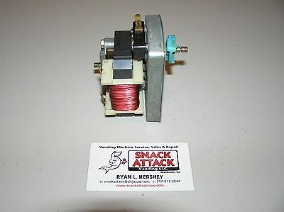 Ap Automatic Products 425 430 435 500 520 525 Snack Vend Motor