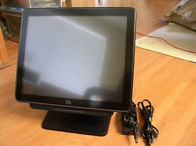 Elo Esy17x3 Touch Screen All-in-one Pos Touchscreen Computer System