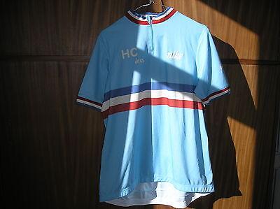 Camiseta Nike HC Tour de Francia 2006 Jersey Cycling Ciclismo Maillot Tamaño