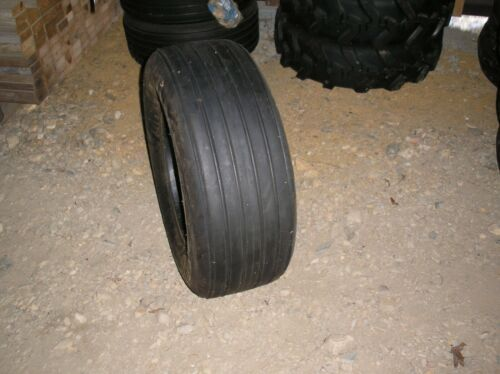 One 11L-16-14  8 ply Implement Tires