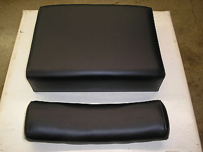 Farmall Cub 140 300 John Deere A B G New Seat Cushion Set  19-25-7