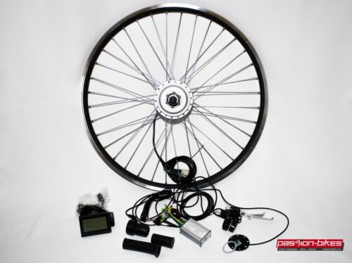 E-Bike / Pedelec Vorderrad Umbausatz Kit 250W Watt Front Motor 28