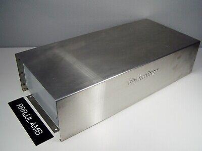 Stainless Steel Top Cover 20n-21 For Welbilt Varimixer W20 Commercial Mixer