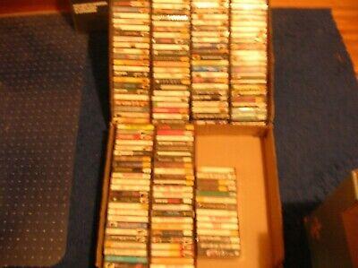 Lot 3 rock soul blues metal classic alt cassette some sealed all guar only $4.95