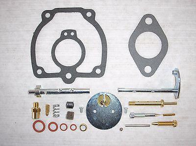 Ih Farmall  M Mv Complete Carburetor Rebuild Kit  17-35-521