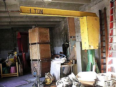 Jib Crane 1 Ton