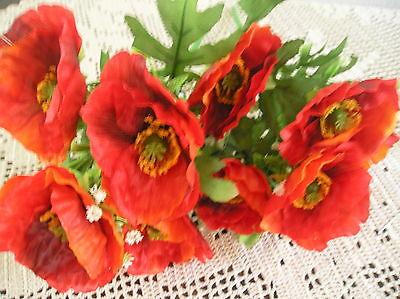 Bluecoats Floral Craft