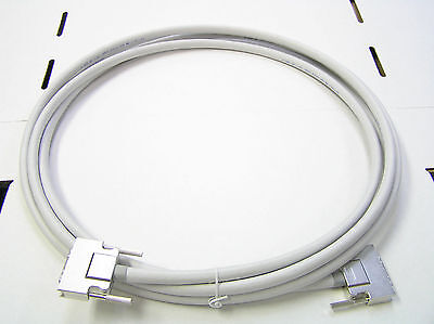 Xerox Fiery Controller Server Cable Docucolor Dc 240250 Exp-250 Bustled X3ety