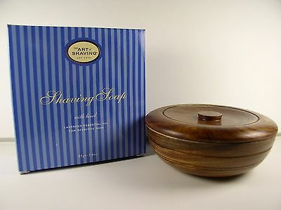 The Art Of Shaving Soap With Bowl Lavender Essential Oil 3 4 Oz Free Shipping