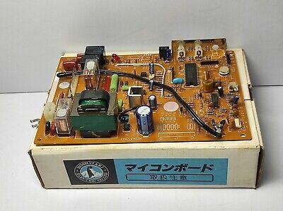 Hoshizaki 436572-01 Controller Board Microcomputer Board H2na758hoi